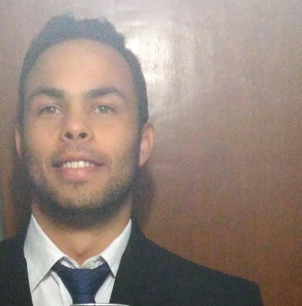 Evandro Castro - Coordenador