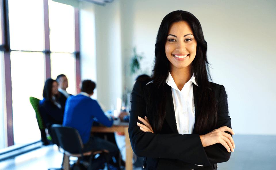 Mulheres no mercado financeiro