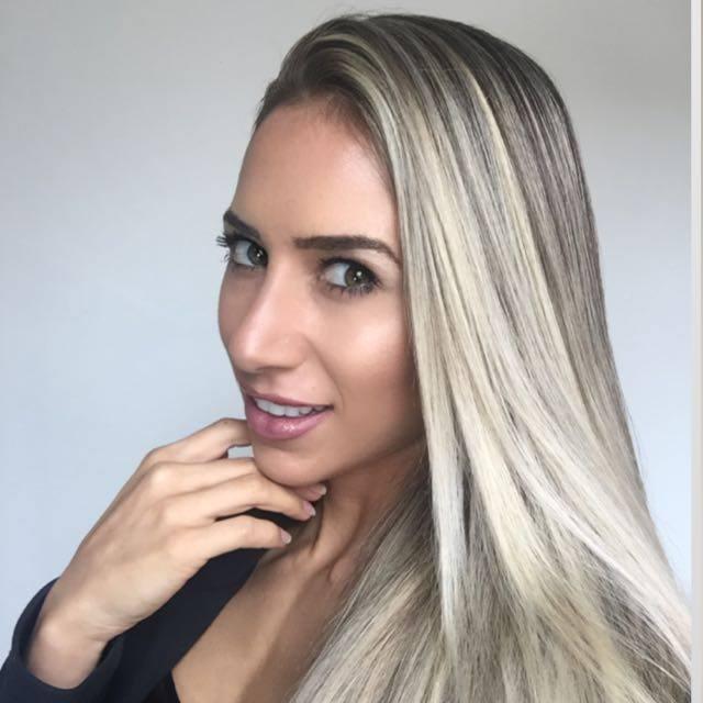 Carolina Polvora Bica