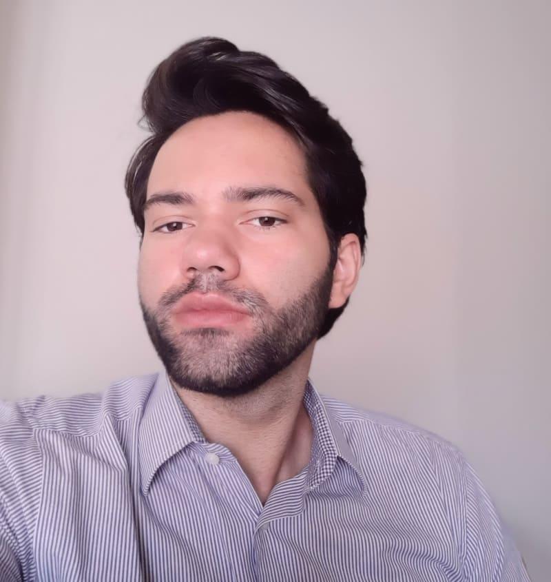 Rafael Vilarinho