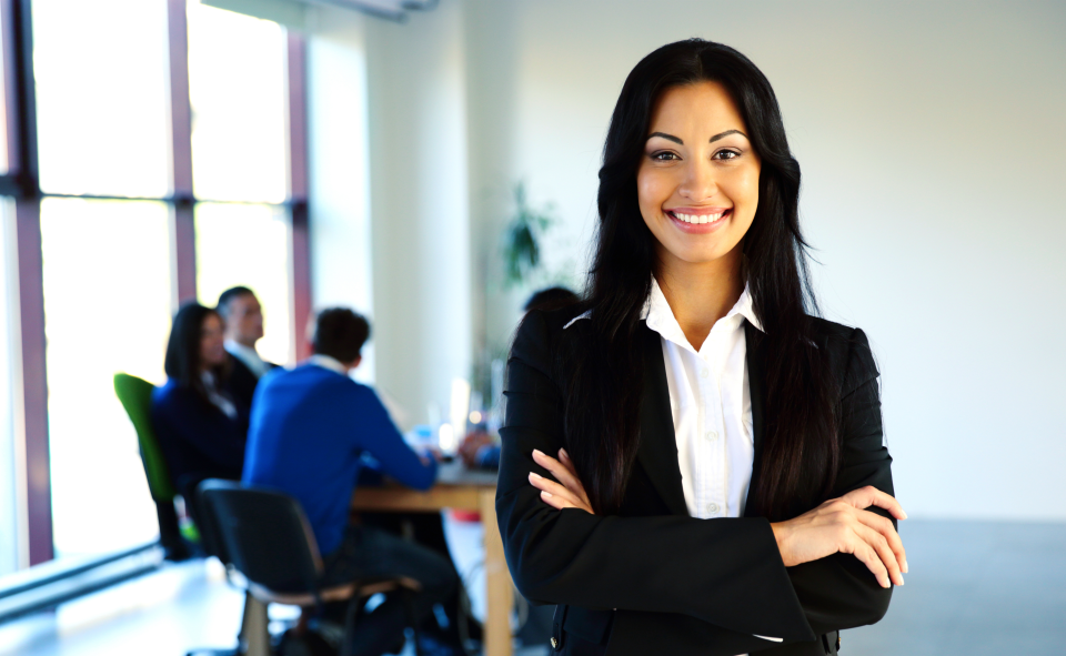 Mulheres no mercado financeiro: oportunidades