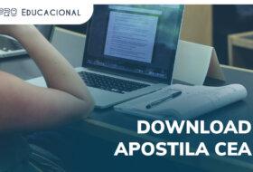 Download apostila CEA PDF: Sistema Financeiro ao Código de Ética da Anbima