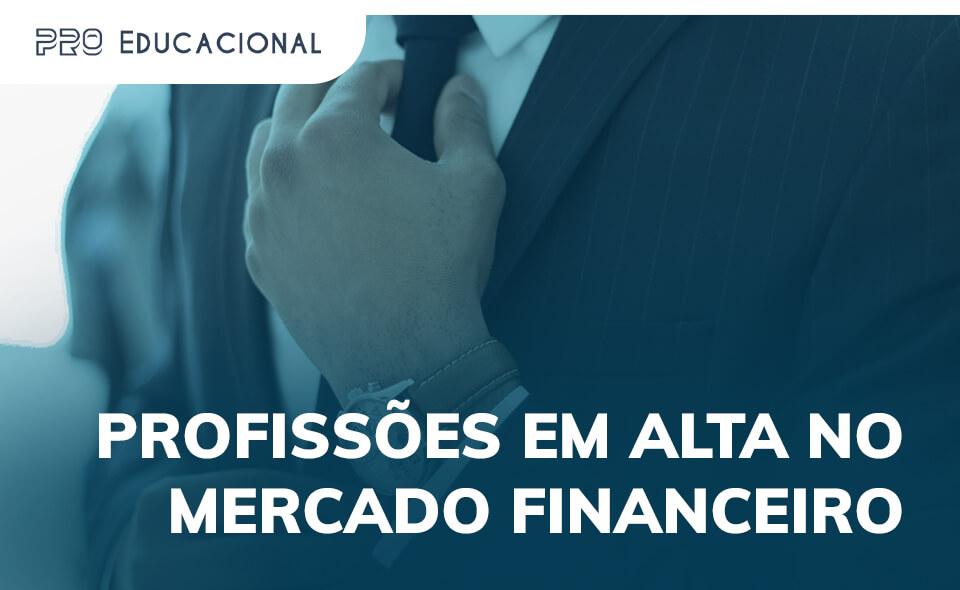 Setor de investimentos concentra maior demanda por profissionais em 2021