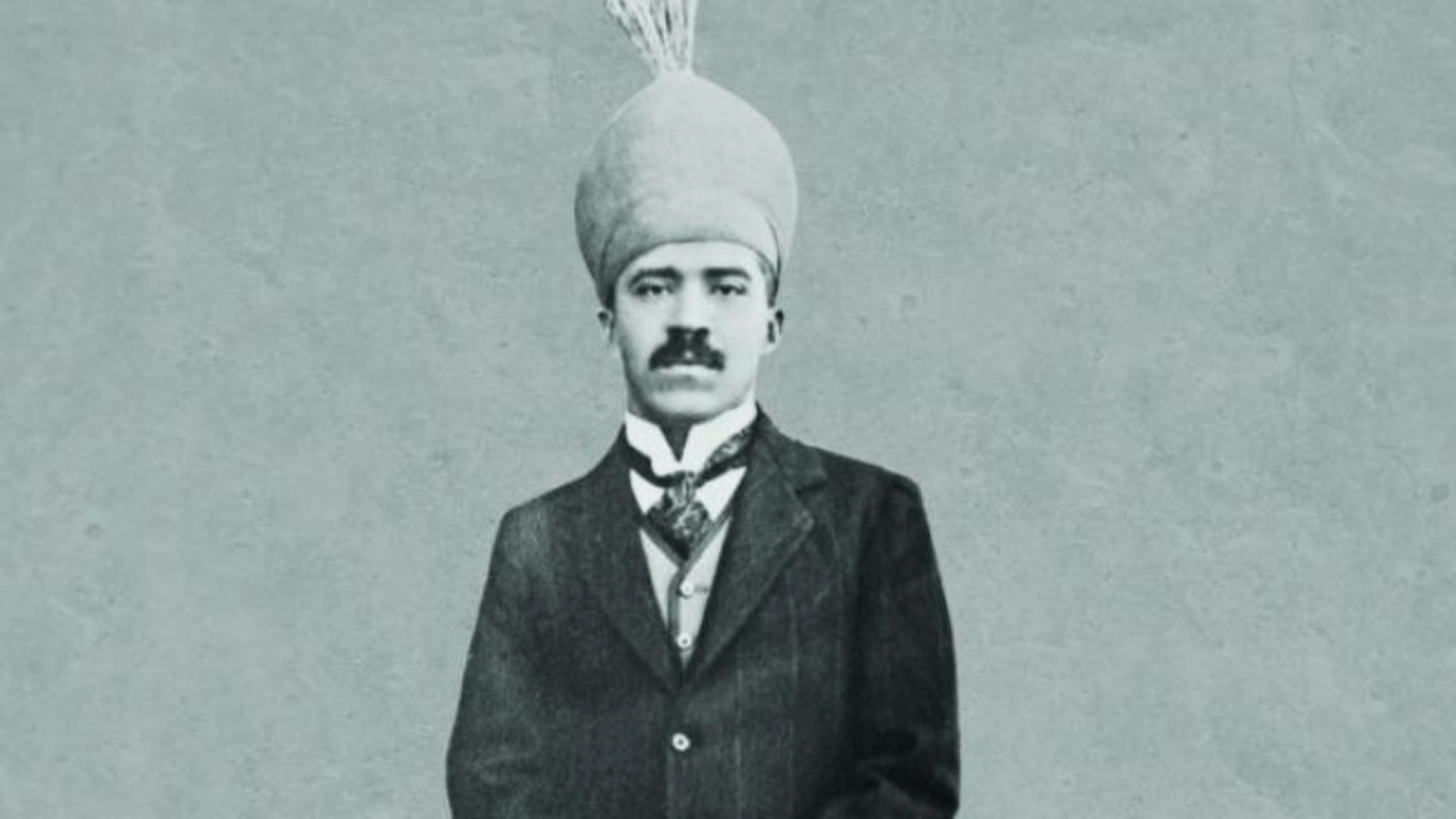 Um dos homens mais ricos da história Osman Ali Khan
