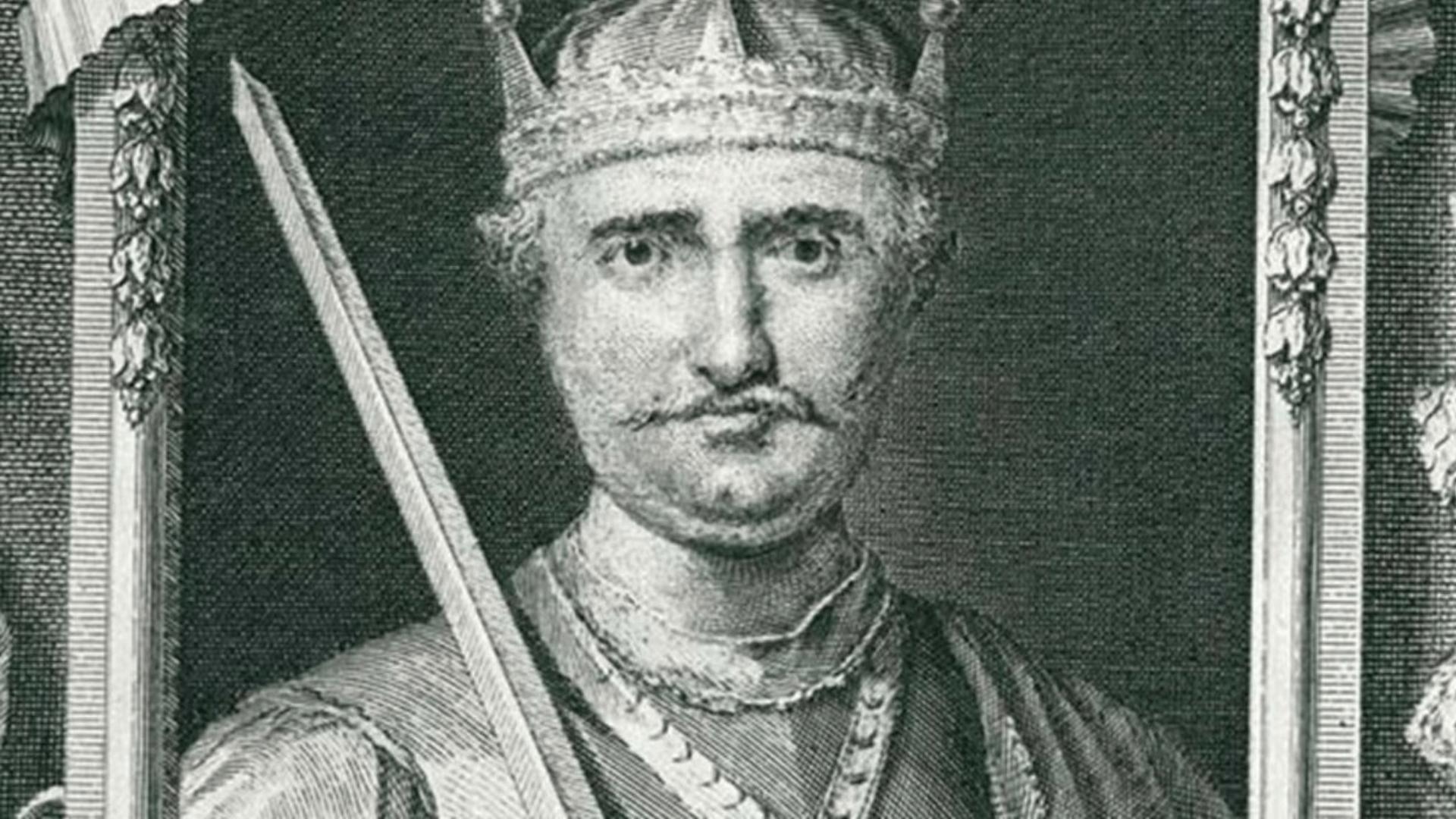 Um dos homens mais ricos da história guilherme, O Conquistador