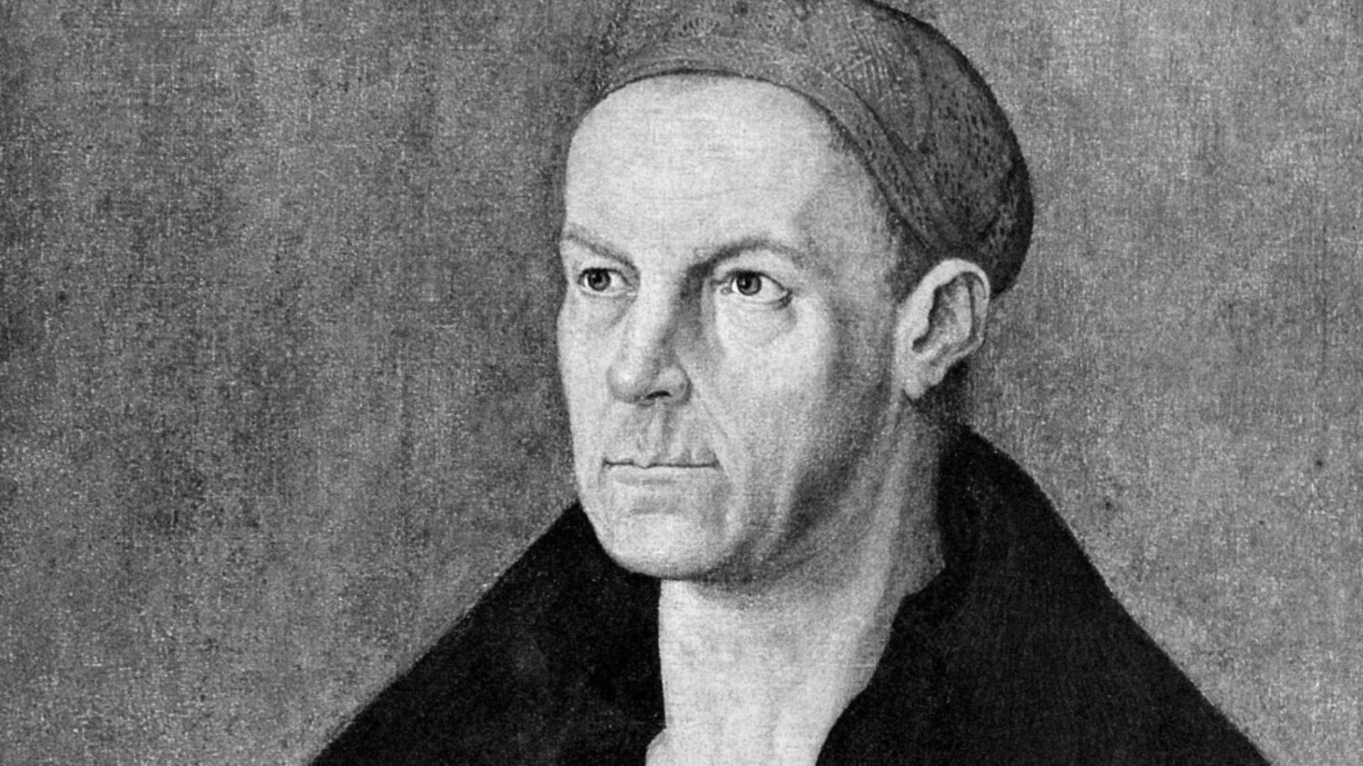 Jakob Fugger
